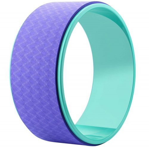 yoga wheel_mint